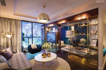 Bán căn hộ Quận 1 The Grand Manhattan phát triển bởi tập đoàn Nova, cam kết thuê 1,6 tỷ/2 năm đầu