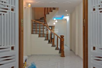 Bán nhà đẹp Dương Nội giá 1.75tỷ (36m2*4T*4PN) thiết kế hiện đại, thoáng mát, vị trí đẹp*0988236638