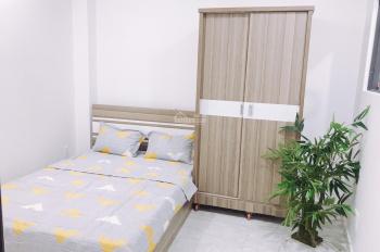 Phòng đầy đủ tiện nghi mới 100% ngay ngã tư Phú Nhuận, mặt tiền HVT 20m2 4.5tr/th, 35m2 6tr/th