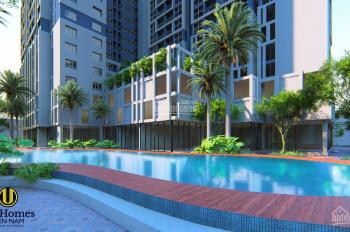 Mở bán dự án căn hộ mặt tiền thị xã Dĩ An, giá chỉ 1,1 tỷ/căn, Vincom trong lòng dự án