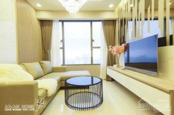 Cho thuê căn hộ 2 phòng ngủ diện tích 76m2 full nội thất cao cấp Millennium quận 4, giá 18tr/tháng