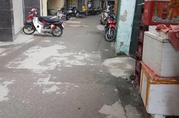 Bán gấp đất ngõ 90 phố Hoàng Ngân, Thanh Xuân, Hà Nội, giá rất rẻ