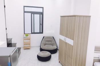 Căn hộ mini 1PN, đầy đủ tiện nghi mới 100%, ngay ngã tư Phú Nhuận 40 - 50m2, 7.5tr/tháng