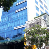 Bán tòa nhà MT Nguyễn Đình Chiểu, Q3 HĐ 350.1 tr/th DT: 10mx18m hầm, 7 lầu. Giá: 130 tỷ