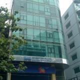 Bán tòa nhà MT Tôn Đức Thắng, P. Bến Nghé Q1. DT: 8mx21m hầm, 8 lầu, ST giá 170 tỷ