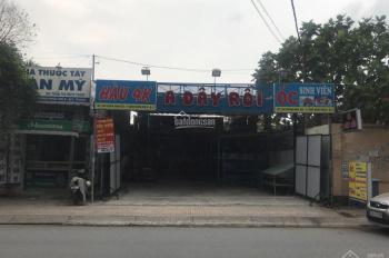 Bán gấp nhà MT đường Dương Đình Hội, P. Tăng Nhơn Phú B, Quận 9, giá 16,5 tỷ/278m2