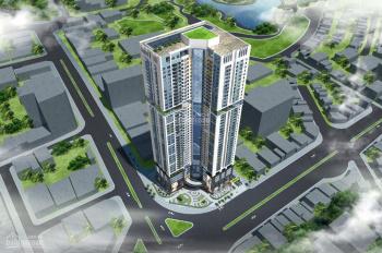 Bán sàn thương mại Golden Park Tower ngã tư Trung Kính - Dương Đình Nghệ. Hotline: 0917349123