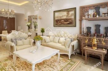 Cho thuê căn hộ Vinhomes Central Park giá rẻ nhất thị trường 1PN, 53m2, giá 17,5 tr/th, 0977771919