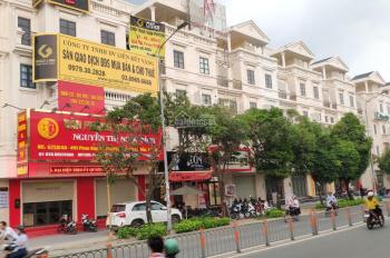 Văn phòng cho thuê mặt tiền Phan Văn Trị Cityland 7tr5. LH: 0772.939.866