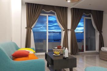 Bán căn hộ nghỉ dưỡng 1 phòng ngủ, ban công rộng, view biển tuyệt đẹp. 1.85 tỷ. LH: 0941293000