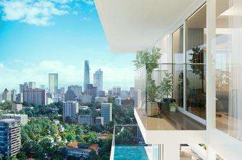 Penthouse đẳng cấp nhất Serenity Sky Villas, 491m2 hồ bơi sân vườn tầng thượng. LH: 0933223933