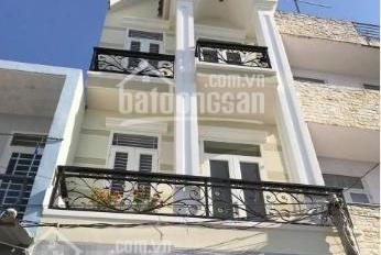 Cho thuê nhà mới xây đường Số 14A, DTSD 90m2 Bình Hưng Hòa A, 2.5 tấm