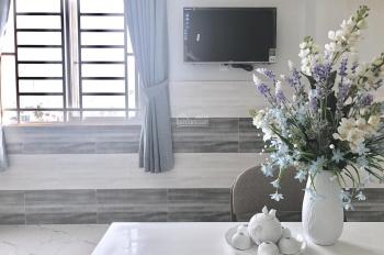 Cho thuê căn hộ mini cao cấp ngay trung tâm Tp.HCM, Q.8 (Cầu Nguyễn Tri Phương), LH: 0904779748