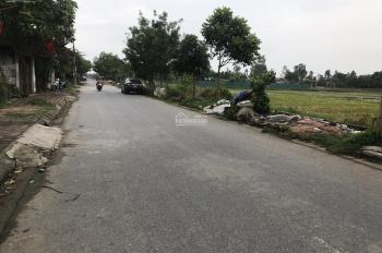 Bán lô đất 269m2 tại trục đường nhựa thôn Song Mai Đoài, xã Mai Đình, Sóc Sơn, Hà Nội. 0973655594
