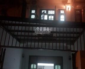 Chính chủ cần bán nhà mặt ngõ đường Hồng Tiến, Q. Long Biên, HN, DT 63m2 MT 3.5m ô tô vào nhà
