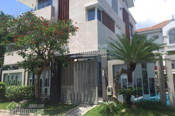 Bán gấp nhà villa khu Compound Nguyễn Văn Hưởng 8x20m 3 lầu giá 24 tỷ, Thảo Điền Q2-0898982494 Ngọc
