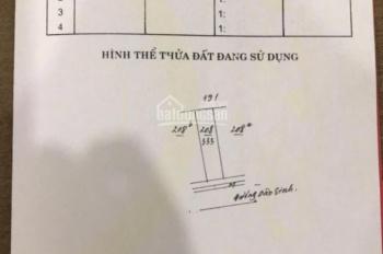 Chính chủ bán đất Mai Đình, Sóc Sơn, 330m2, giá 11tr/m2, LH 0918995068