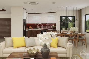Nhà mới xây siêu đẹp HXH Nguyễn Thị Định, Bình Trưng Tây, Quận 2, DT 5.6x10m, 3 tầng, giá 6.2 tỷ