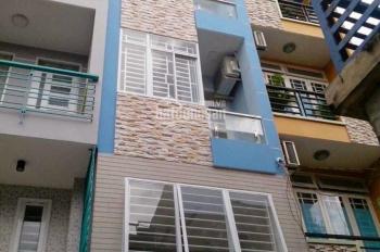 Chủ nhà định cư bán gấp nhà đường Nguyễn Thái Bình, P4, Tân Bình, 2 lầu, nhà đẹp ở liền