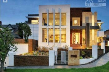 Bán biệt thự cao cấp PMH, Q. 7 nhà đẹp, cam kết giá rẻ nhất thị trường giá 17.8 tỷ, call 0977771919