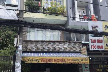 Cần bán nhà mặt tiền Nguyên Hồng, P11, Bình Thạnh 4.7x21m 5 tầng giá: 14.5 tỷ, 0908944510 Hoài