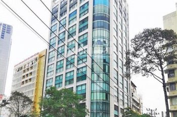 Bán tòa nhà góc 2 MT 81-83-83B-85 Hàm Nghi, P. NTB, Quận 1 DTCN: 1124m2, 1.380 tỷ LH 0908926661