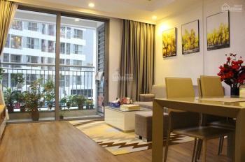 Chủ nhà cần bán căn hộ 2PN sáng thiết kế đẹp, S: 79m2, giá 3.05 tỷ rẻ nhất Park Hill - Times City