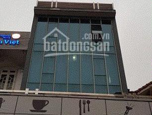 Mặt phố Nguyễn Thị Định, Cầu Giấy, DT 80m2, KD siêu đỉnh, chỉ 25 tỷ
