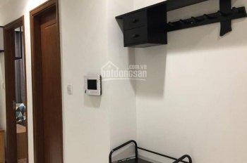 Cho thuê căn 1 phòng ngủ, nội thất cơ bản, giá 14.8 triệu/tháng, liên hệ xem nhà 0708783248