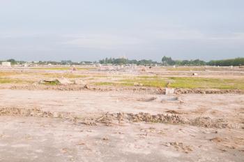 Dự án KDC KCN Bàu Xéo, giá công nhân, thị trấn Trảng Bom, Đồng Nai