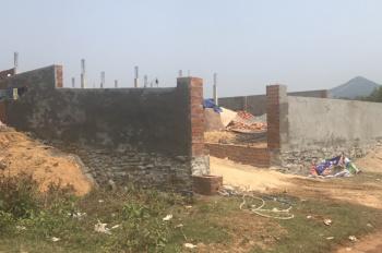 Bán đất ở đường 602, khu biệt thự nhà vườn Hòa Ninh, Hòa Vang, Đà Nẵng. Đường 7,5m, giá thỏa thuận