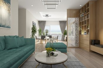 Bán nhanh căn góc 3PN chung cư Dic Phoenix, TT 30% nhận nhà 70% góp 18 tháng không lãi suất