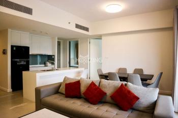Cần cho thuê căn hộ 2 phòng ngủ tại Gateway Thảo Điền, Quận 2. Giá 34,5tr/tháng. Miễn phí dịch vụ