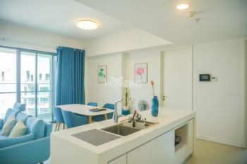 Cần cho thuê căn hộ 2 phòng ngủ tại Gateway Thảo Điền, Quận 2. Giá 36,8tr/tháng. Miễn phí dịch vụ