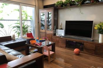 Cho thuê nhà tại tòa TSQ Mỗ Lao, Hà Đông