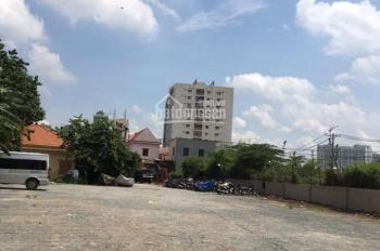 Bán đất mặt tiền số 3/6B Lương Định Của, P. Bình Khánh, Quận 2, 2700m2, thổ cư 100%