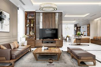 Cần bán căn hộ penthouse chung cư D2 Giảng Võ tọa lạc tại khu đất vàng quận Ba Đình