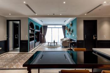 Bán căn hộ chung cư 15-17 Ngọc Khánh, Quận Ba Đình, diện tích 140m2, view hồ Giảng Võ