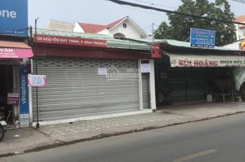 Cho thuê nhà đường Nguyễn Duy Trinh: 6x17m, MB kinh doanh, gía 30 tr/th, LH 0983960579