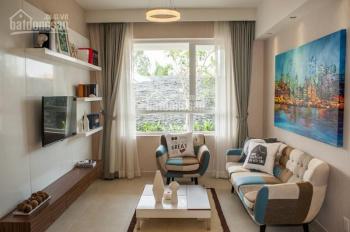 Bán gấp căn hộ chung cư Đất Phương Nam DT: 141m2, 3PN, tặng nội thất, giá: 4 tỷ. LH 0767 17 08 95