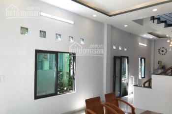 Bán nhà 3 tầng, 2 mặt kiệt, kiệt 113, Nguyễn Chí Thanh, Đà Nẵng