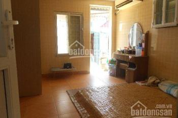 Cho thuê nhà riêng phố Thể Giao, 30m2 x 5 tầng, mặt tiền 4.3m, giá 18 tr/th