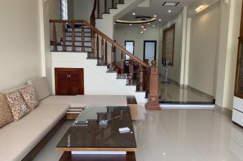 Cho thuê nhà đẹp 7 phòng ngủ khu Văn Cao, Ngô Quyền, Hải Phòng