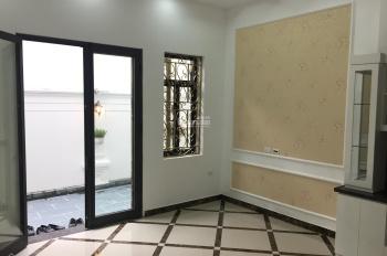 Tôi chính chủ bán nhà xây mới đẹp như biệt thự gần Cầu Khỉ, Nguyễn An Ninh, 50m2 có sân giá 3,59 tỷ