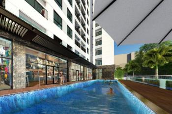 Còn duy nhất 1 căn 2 phòng ngủ, tầng trung, view hồ bơi tại Bcons Suối Tiên. LH: 0938115938