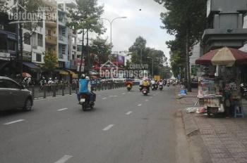 Bán gấp mặt tiền Nguyễn Tri Phương, P6, Q5, 4m5x26m, cho thuê 60tr/tháng, giá chỉ 23 tỷ