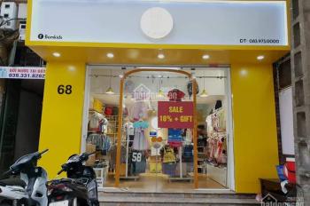Cho thuê cửa hàng mặt ngõ Tức Mạc, 30m2, mặt tiền 4m, RB, khép kín, đông văn phòng, LH: 0974557067
