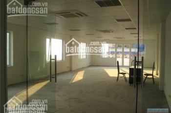 Cho thuê văn phòng mặt đường Bà Triệu, diện tích 95m2 - 110m2, giá thuê từ 229.9 nghìn/m2/tháng
