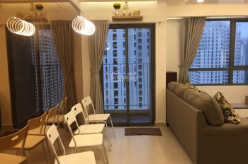 Cho thuê căn hộ 2pn full nội thất, diện tích 70m2, Masteri Thảo Điền, quận 2, giá 15tr/ tháng