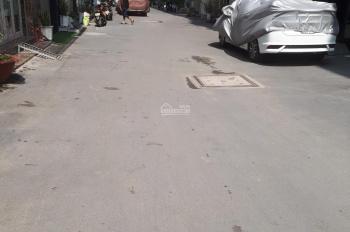 Bán nhà hẻm xe hơi 2 chiều Gò Ô Môi, p Phú Thuận, q7, DT 4x15m, KDC hiện hữu và an ninh